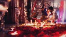 Rudra & Paro / Sensiz Olmaz / (Galliyan Rangrasiya )