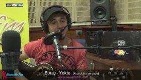 Buray - Yekte