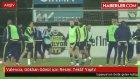 İspanya'nın Önde Gelen Kulüplerinden Valencia, Gökhan Gönül İçin Resmi Teklif Yaptı!