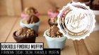 Kakaolu Fındıklı Muffin Tarifi - Mutfak Sırları - Gurme