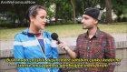 New York'ta Başörtüsü (Sosyal Deney)