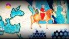 Seyahatname Evliya Çelebi'nin İzinde 1.bölüm - Trtdiyanet
