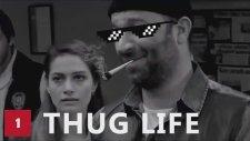 Türk Dizilerindeki En İyi 10 Thug Life