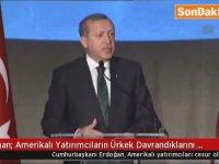 Türkiye'ye Yatırım Yapıp Pişman Olan Yoktur - Erdoğan