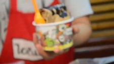 Tvt Grup - Rulo Dondurma Yeniliklerin Öncüsü Tvt Grup'tan! (Roller Ice Cream)