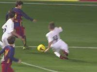 Barcelona - Real Madrid U 11 Maçının Kalitesi