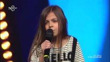 Elif Naz Güreser - Gelevera Deresi | O Ses Çocuklar Türkiye (31 Mart Perşembe)