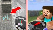 ELMAS BULAN PUSULA! - Diamond Bulucu Pusula Modu - Minecraft Mod Tanıtımı TÜRKÇE