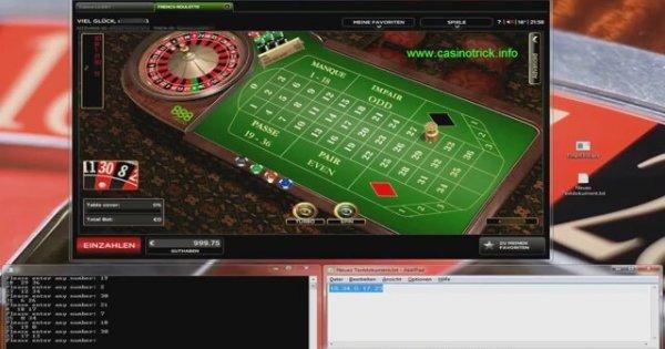 online casino roulette trick casino novolino