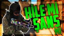 Hile Mi Şans Mı? #6 - Hotbros