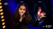 Nil Karakuş - Como Quires | O Ses Çocuklar Türkiye (31 Mart Perşembe)