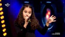 Nil Karakuş - Como Quires (O Ses Çocuklar Türkiye) 31 Mart Perşembe