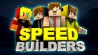 Oyun Fena Fake Attı  -5- Minecraft: Speed Builders - Minecraft Evi