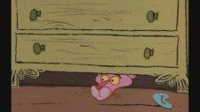 Pembe Panter Çizgi Film - La Pantera Rosa - Hambre Rosa