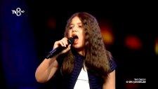 Pınar Güngör - I Feel Good (O Ses Çocuklar Türkiye) 31 Mart Perşembe