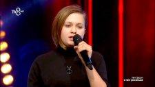 Şükran Oskay - Sway (O Ses Çocuklar Türkiye) 31 Mart Perşembe