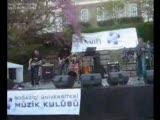 Pavurya @ Tasoda Konserleri - Veda