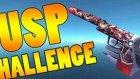 2v2 Usp Challange!!! - CS:GO - Challange - Bölüm#1