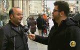 En Yakın Arkadaştan Sevgili Olur mu  3 Adam Sokak Röportajı