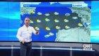 Hava Durumu -  2 Nisan Cumartesi 2016