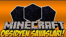 Helal İsmet !!| Minecraft | Obsidyen Savaşları | Bölüm-12 | Ft.ısmetrg,gereksizoda,furkanyaman