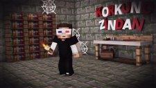 Terk Edilmiş Zindan! - Minecraft ESKİ ZAMAN! (Gerçek Hayat) - Bölüm 1