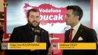 Vodafone Kullanıcılarına 4.5G için Kota Müjdesi