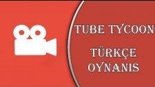 Youtuberlık Simulatörü   Tube Tycoon   Bölüm 5   Damacana Ve Varil Kombosu! -Spastikgamers2015