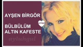 Ayşen Birgör - BÜLBÜLÜM ALTIN KAFESTE