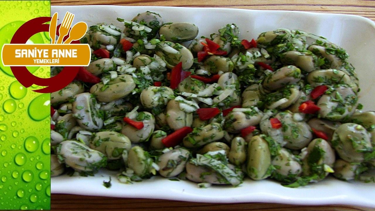 Oktay Usta Avakado Salatası Videosu
