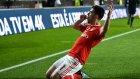 Benfica 5-1 Braga - Maç Özeti İzle (1 Nisan Cuma 2016)