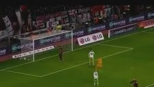 Chicharito'nun Wolfsburg'a Attığı Enfes Gol