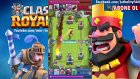 Clash Royale - Dünya 1. Vs Dünya 2. - Turkayaltintas
