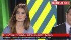 E.Yanal: Fenerbahçe Göndermedi Ben Ayrıldım