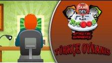 Game Dev Tycoon   Türkçe   Bölüm 6   Tombiş Espiri Yaptı Sığınaklara Kaçın! - Spastikgamers2015
