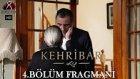 Kehribar 4. Bölüm Fragmanı (8 Nisan Cuma)