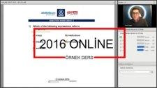 Online Başlangıç Düzey YDS Dersleri, GRUP A Yunus Uygun