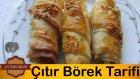 Patatesli Çıtır Börek | Patatesli Börek Tarifi