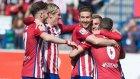 Atletico Madrid 5-1 Betis -  Maç Özeti İzle (2 Nisan Cumartesi 2016)