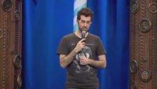 Aydın Doğu Demirkol'un Güldür Güldür Performansı