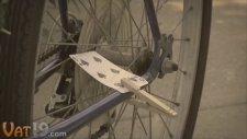 Bisiklet İçin Egzoz Sistemi