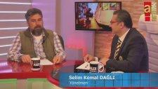Dadaş Sinema Filmi Fragmanı Ve Filmin Yönetmeni Selim Kemal Dağlı Röpörtajı
