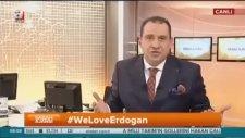 Erkan Tan'dan Twitter'a Sitem