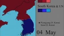 Günü Gününe Kore Savaşı