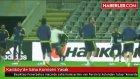 Kadıköy'de Saha Komiseri Yasak - Beşiktaş-Fenerbahçe Maçı
