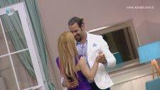 Mehtap ve Ali'nin Dansı Büyüledi! (Kısmetse Olur 1 Nisan Cuma)