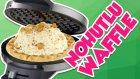 Oha Diyorum Usulü Waffle Yaptık - Oha Diyorum