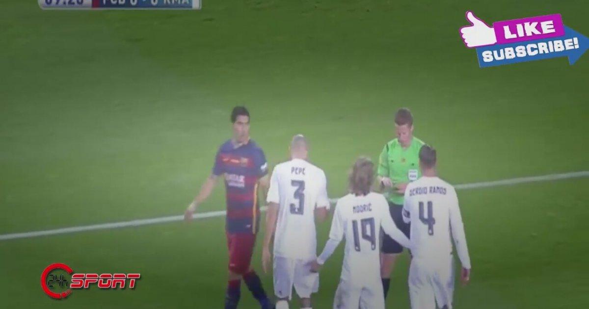Resumen Real Madrid Vs Barcelona 28 Images Real Madrid