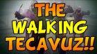 Cs:go - Jaılbreak - Komut Veriyorum - The Walkıng Tecavuz!
