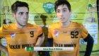 FC FikirtepeKaptanı DeryaRöportaj